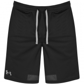 Under Armour UA Tech Mesh Shorts Black